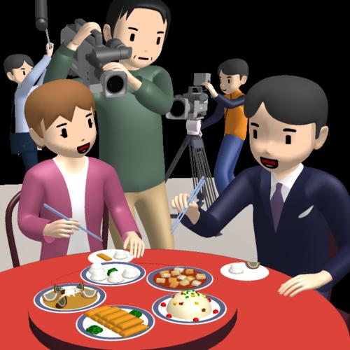 ぴったんこカンカン安住アナと米倉涼子