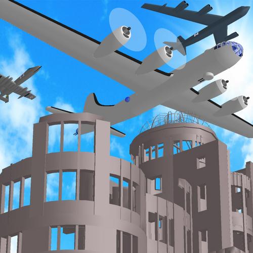 8月9日の長崎原爆