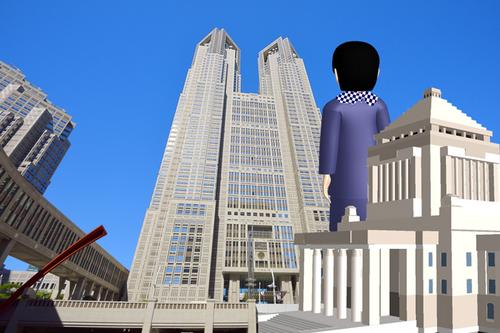 小池百合子都知事が希望の党の代表を辞任した