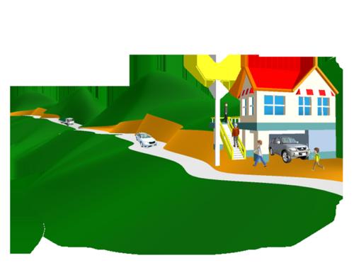 こずえ食堂,信濃町,長野県,場所,位置,地図,国道18号