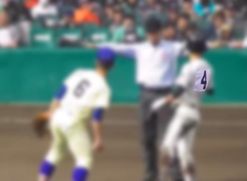 習志野高校,サイン盗み,だれ,選手,二塁走者,疑惑,名前