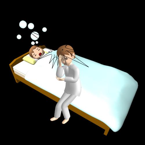 頭痛,治し方,昼寝,偏頭痛,緊張型頭痛,痛い,直す