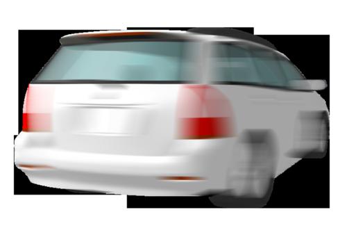 SUV,あおり,運転,車種,特定,高速